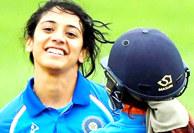 Unfair for women's cricketers to ask for same pay as men