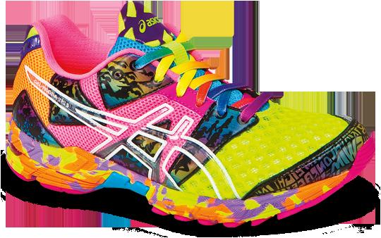 Asics gel noosa, Asics, Running shoes