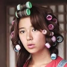 Yoon Eun Hye - oyuncu ve şarkıcıdır