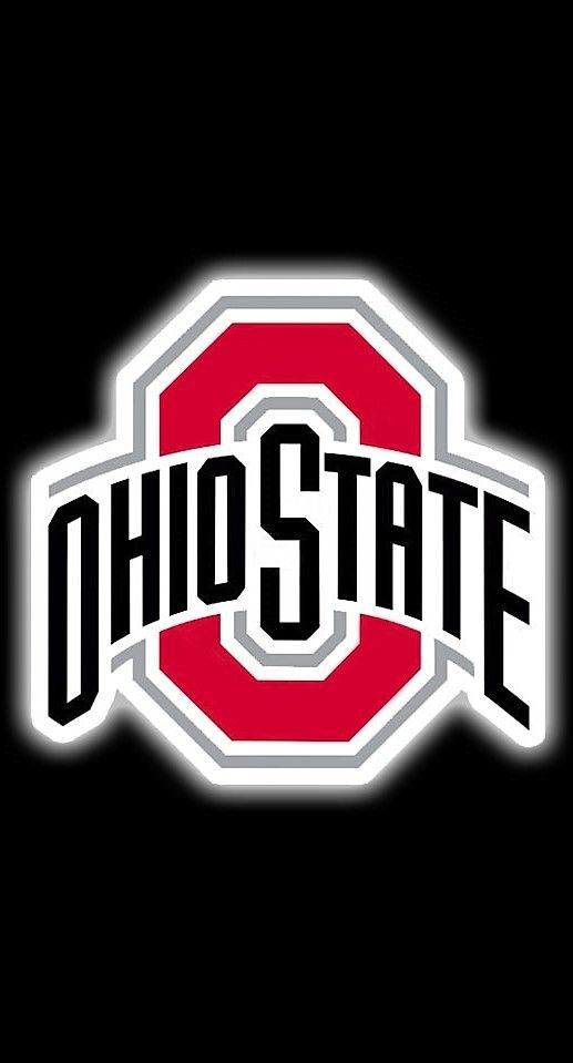 Ohio State Football Gobucks I M Counting On All Of You This Coming Saturday Ohio State Logo Ohio State Buckeyes Football Ohio State