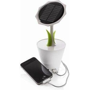 Gezien op beslist.nl: Sunflower mobiele telefoon oplader