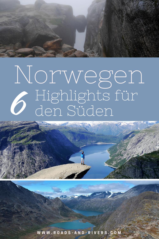 Welche Highlights und Sehenswürdigkeiten kann man bei einem Roadtrip durch Norwegen entdecken? Die Reiseroute eurer Rundreise durch Norwegen sollte Ziele wir Trolltunga, Kjeragbolten oder auch den Preikestolen enthalten. Die besten Tipps und Reisetipps für deinen Norwegen Urlaub mit den schönsten Landschaften findest du in unserem Norwegen Reisebericht. Egal, ob mit dem Auto oder Wohnmobil Norwegen ist immer eine Reise wert.