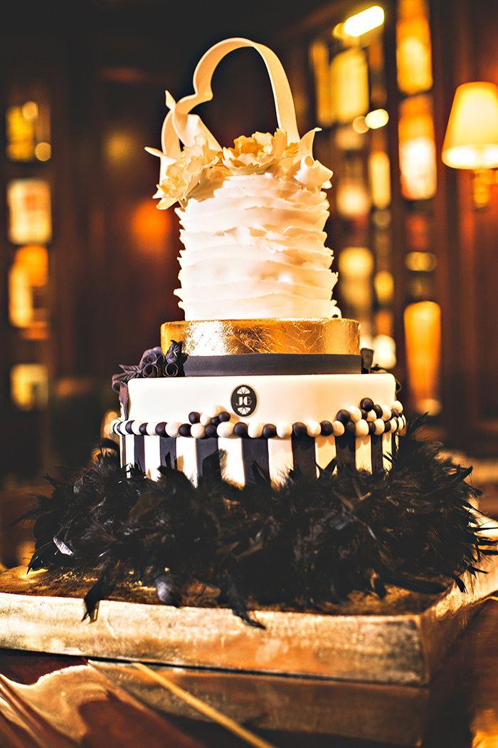 Hochzeitsinspiration Im 20er Jahre Stil | Friedatheres.com Konzeption,  Design U0026 Organisation: Avantgarde