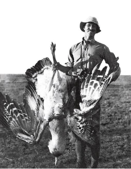 RMKenya1915 - Richard Meinertzhagen