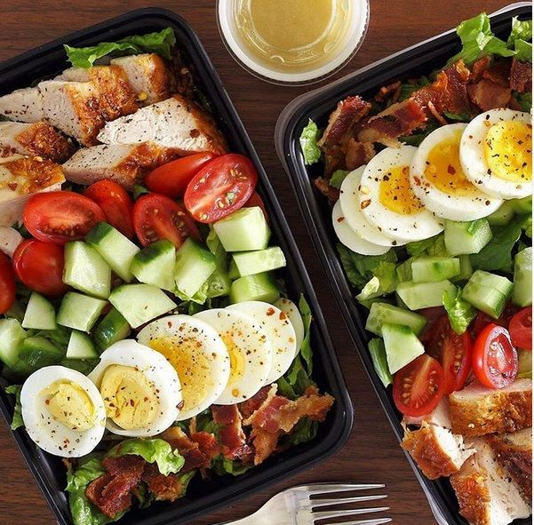 Pin by divya khota on recipes to cook pinterest cobb for Sunday lunch ideas