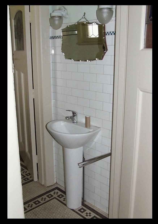 Edwardian Bathroom Design Ideas