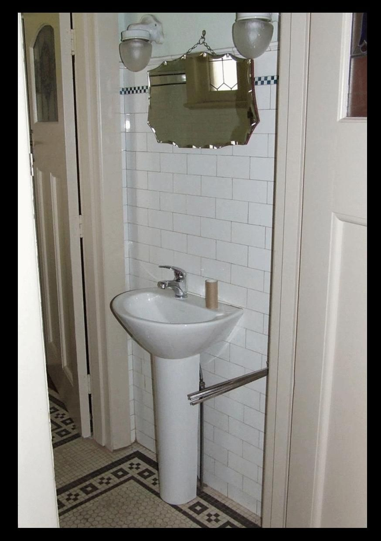Edwardian Bathroom Design Home Interiors Designs