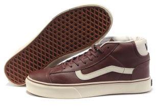 vans shoe stock price