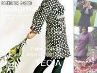 Photo of tragmal – Sewing Pattern – Ebook TECIA (Nursing Shirt / Nursing …