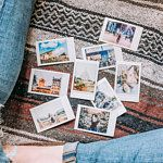 Custom Instax Mini Photos | Instax Mini Prints | Personalized Pictures | Dorm Room Ideas | Teenage G