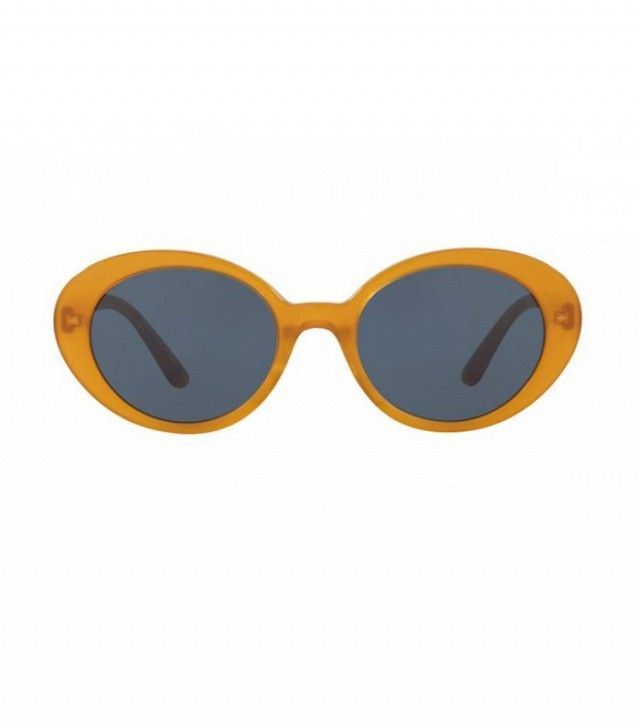 Oliver Peoples x The Row Parquet Sunglasses