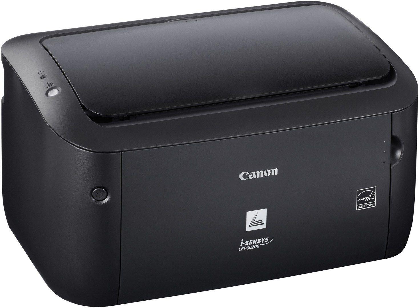 Canon lbp6020 скачать драйвер на русском