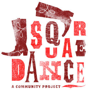 Square dancing! Its right around the corner! (With images ...