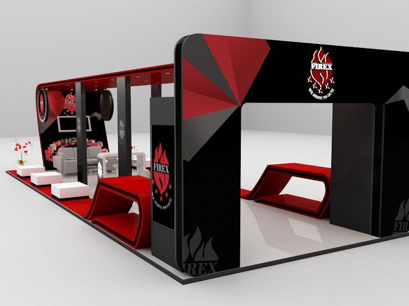 Exhibition Stand Advertising : Beyman advertising u advertising agency in egypt exhibition booth