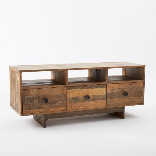Emmerson Media Console | West Elm
