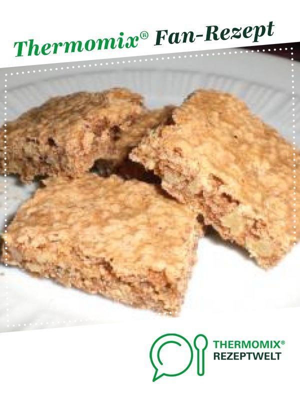 Walnusskekse Ohne Mehl Rezept Thermomix Suss Pinterest Kekse