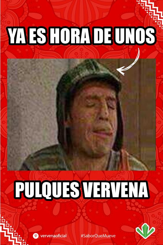 Pulque Enlatado Contacto Enlatado Memes Hora Del Te