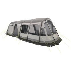 Photo of Outwell Nighthawk 4sa Awning Zeltanbau gray OutwellOutwell
