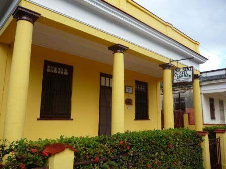 Casa Carmen, Moron, Cuba http://www.cuba-junky.com/ciego-de-avila/casa_carmen.html