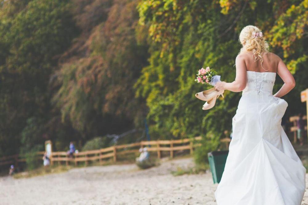 Guide to an EnvironmentallyFriendly Wedding Wedding