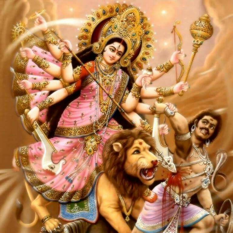 Pin by Vijay Pather on Spirit and Me Durga images