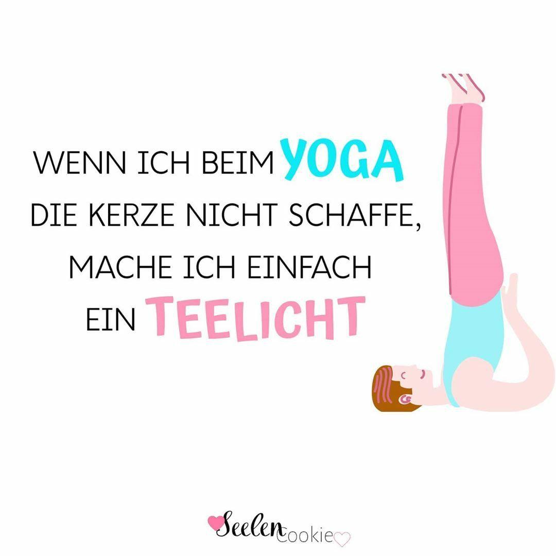 Yoga Anfanger Spruche Zitate Lustig Witzig