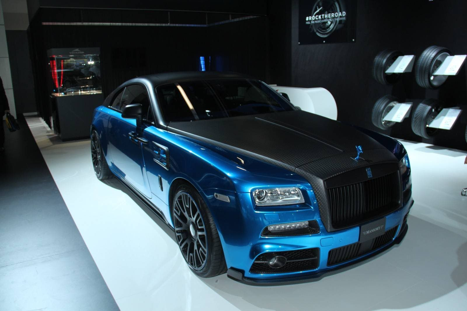 rolls royce 2015 wraith interior. 2016 mansory rollsroyce wraith 2015 frankfurt motor show rolls royce interior