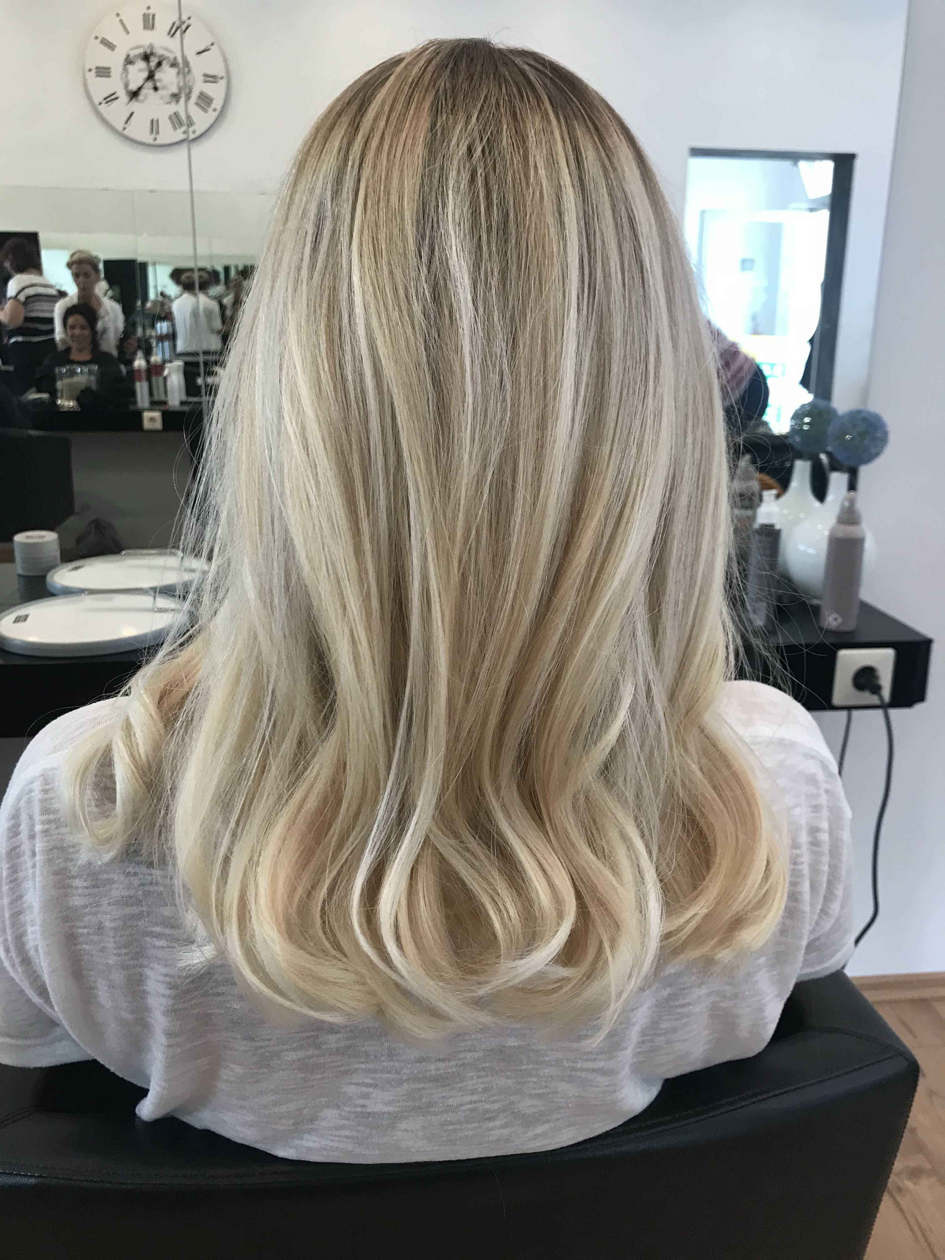 Pin By Mt On Hair In 2019 Blonde Hair Hair Blonde Hair Looks