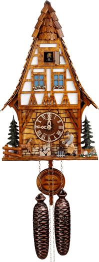 Great Shape Relojes De Pared Reloj De Cuco Reloj Mural