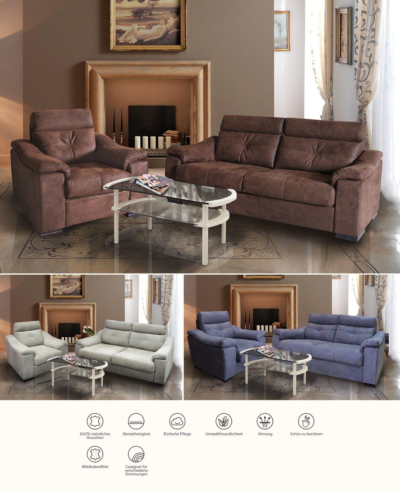 Pin Auf Polstermobel Sofas Couchgarnituren Und Sessel