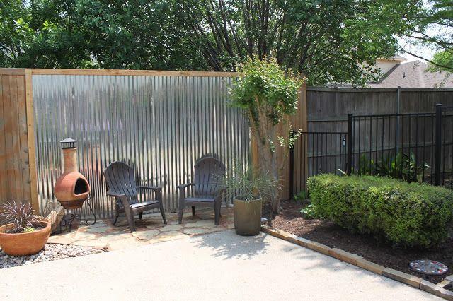 easy diy fences - build