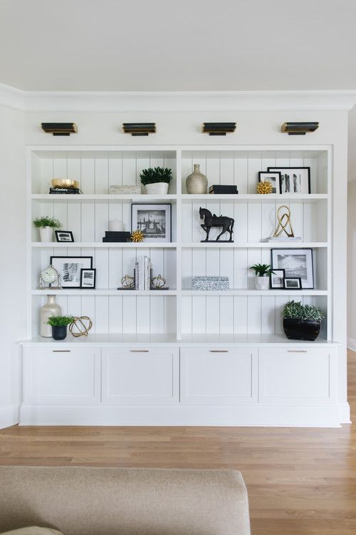 Sophisticated Chic Modern Farmhouse Home Tour images