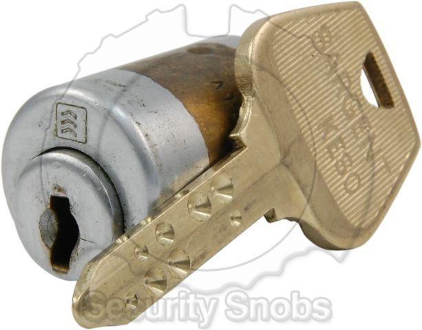 Sargent Keso Dimple Lock Used Large Lot Locks Collector Locks High Security Locks Lock Dimples