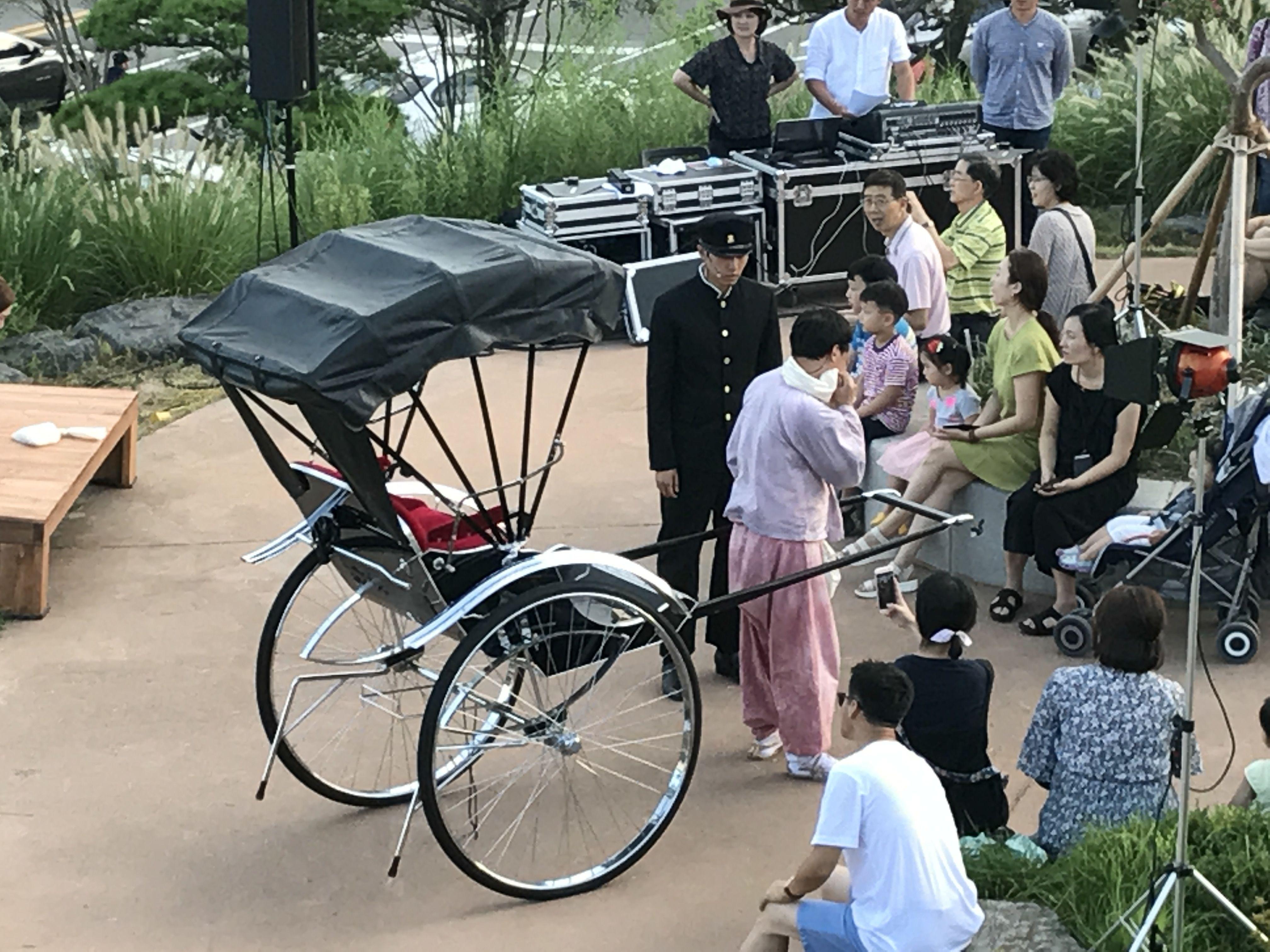 Pin by Jongsu Lee on 인력거 Baby strollers, Baby, Stroller