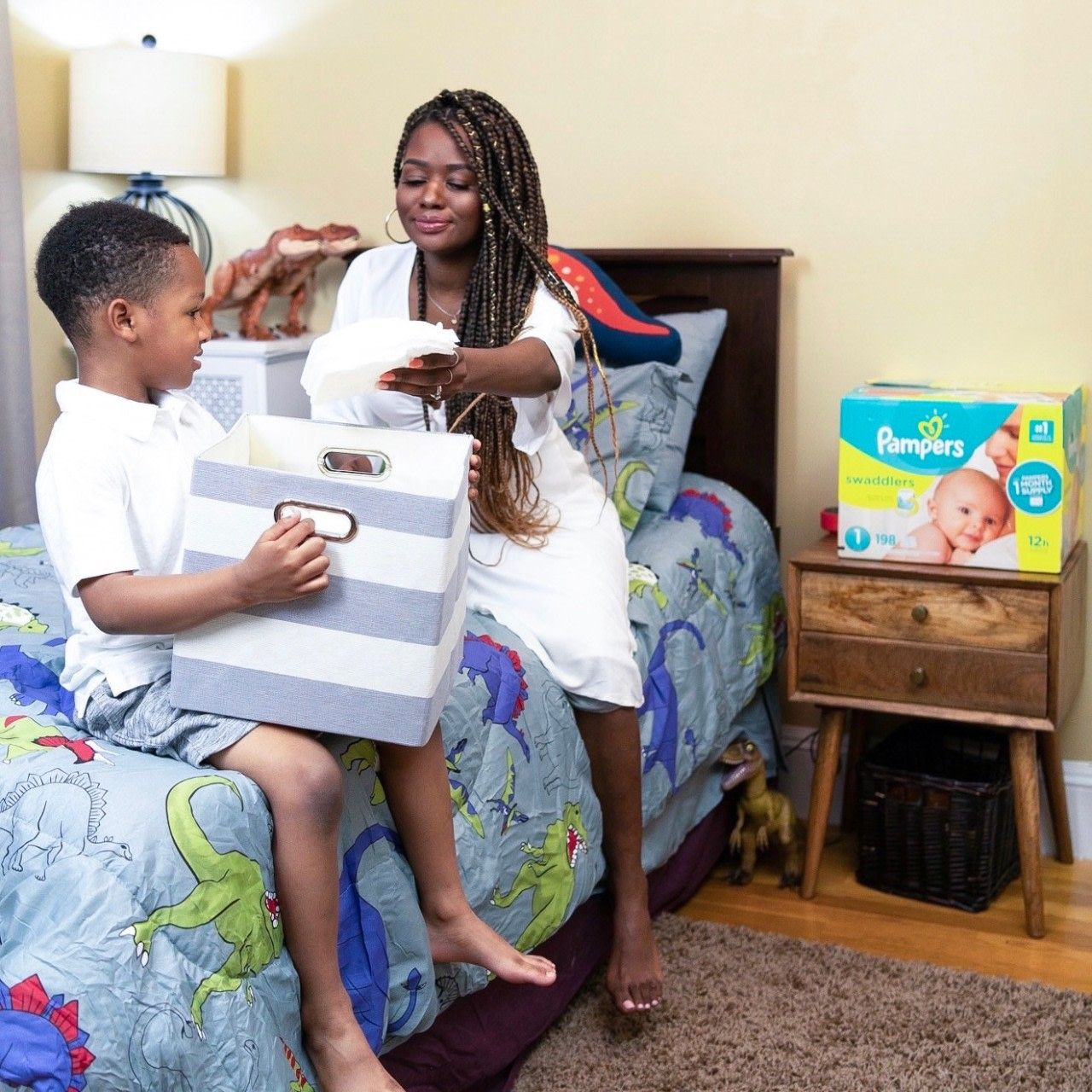 Siblings Sharing Bedroom: Shared Sibling Room Tips And Ideas For Parents And