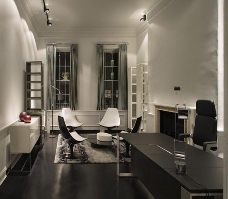 Super Elegant Office Furniture Office Interior Design Office