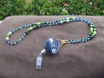 Seattle Seahawks and other College Football Sports Team Beaded Lanyards