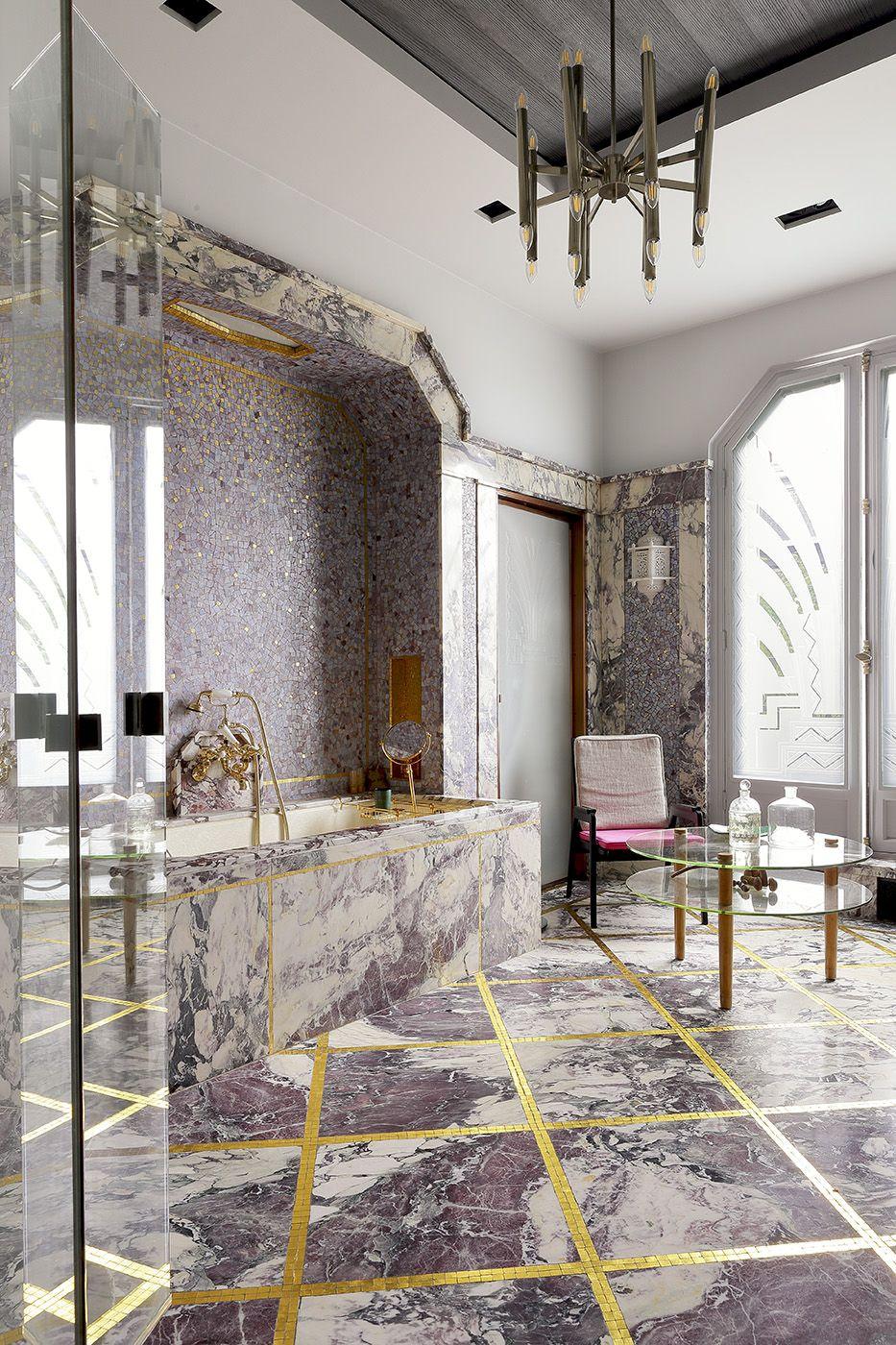 Bismut & Bismut Architectes a home designedbismut & bismut - the invisible