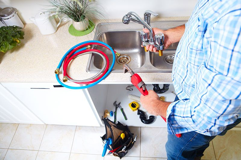 In Canada plumbing north York is the best service provider for ...