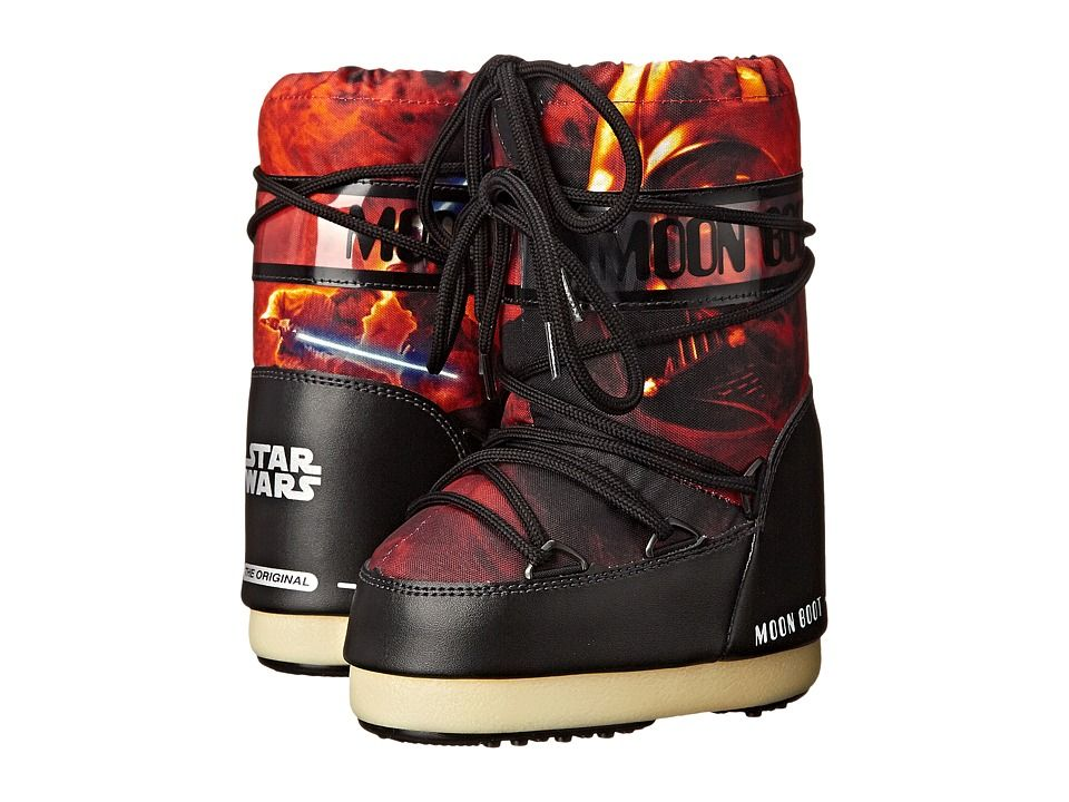 6198e3642a1 Tecnica Moon Boot(r) - Star Wars(r) Classic Junior Fire (Toddler ...