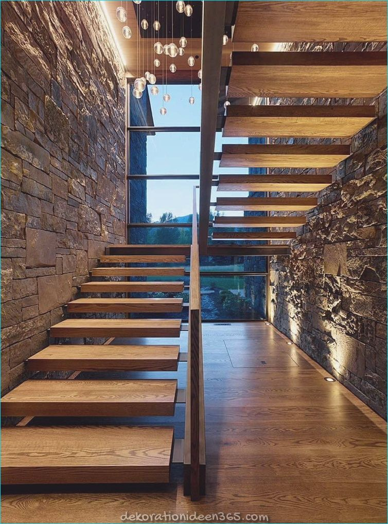 Photo of Designing stairs and advice on choosing this important element »Living ideas for inspiration
