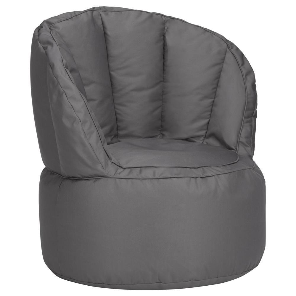 Groovy Round Bean Bag Chair Uranium Collection Bean Bag Chair Theyellowbook Wood Chair Design Ideas Theyellowbookinfo