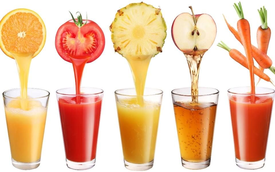 Freshly squeezed fruit and vegetable juices of the season are a great way to get some healthy food in your meal plan! Eat and drink your way to good health at Country Inn & Suites By Carlson, Katra!
