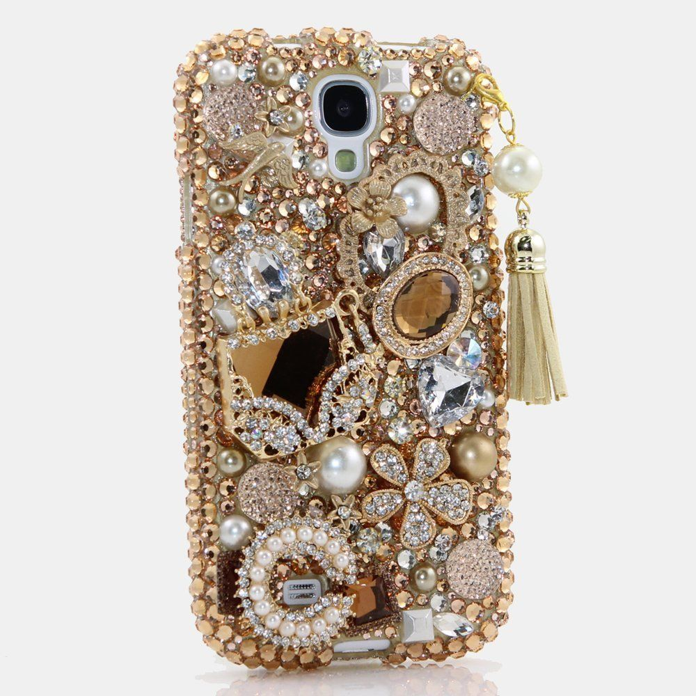 Samsung Galaxy S5 Bling Cases Jewelry And Bling Bling