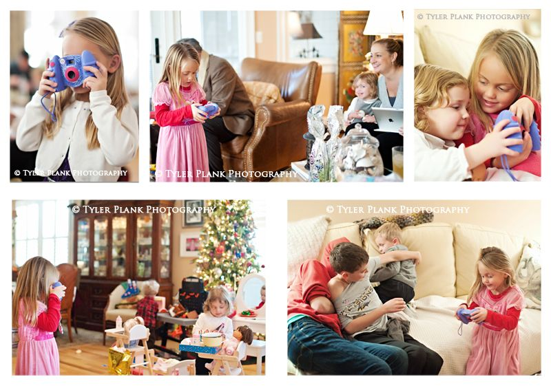 Lifestyle Family Photography | Huntersville, NC Child and Family Photographer