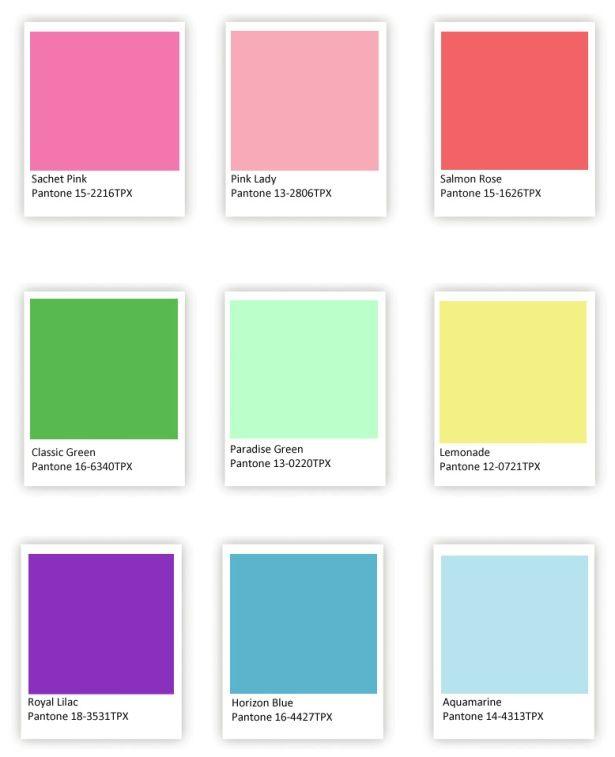 Pastel Color Palette Inspiration Design 19 On Home Gallery Design Ideas