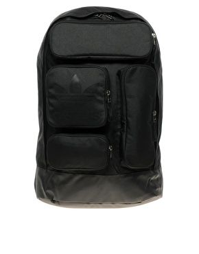 3eddd040d6e6 Adidas Originals Adicolour Patch Backpack   Products I Love ...