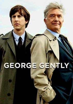 Image result for inspector george gently martin shaw