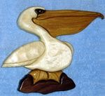 Pelican - Large or Small
