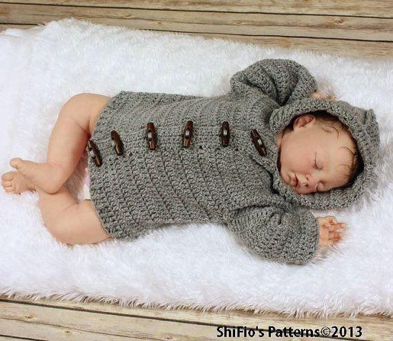 Baby Jäckchen Häkeln   My blog